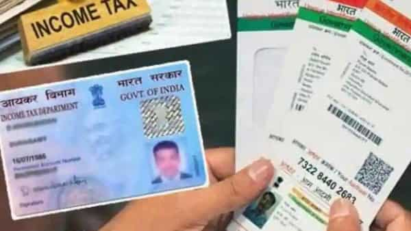 For existing PAN card holders, it is mandatory to link it with Aadhaar within the last date.