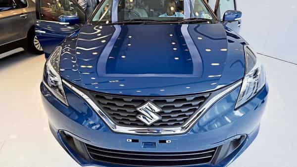 To tap into the increased preference towards cars with SUV-like design, Maruti has also tweaked the design language of some of its hatchbacks such as Ignis and S-Presso to lure customers.