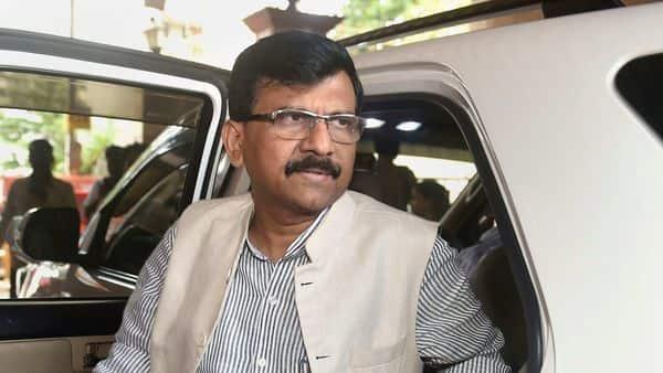 Sanjay Raut  (PTI )
