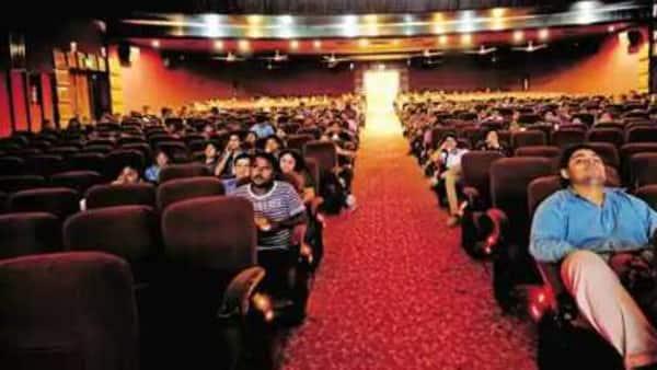 Face masks will be mandatory inside the cinema halls. (Mint)