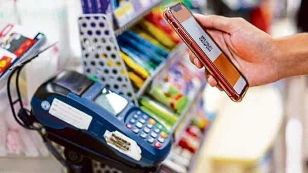 Using contactless cards is quick and convenient because you don't need to enter any password or PIN