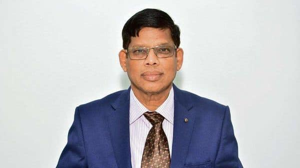 ISA's current DG Upendra Tripathy's term ends in March