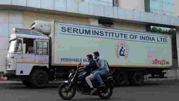 Serum Institute is the biggest vaccine maker by volume in the world.