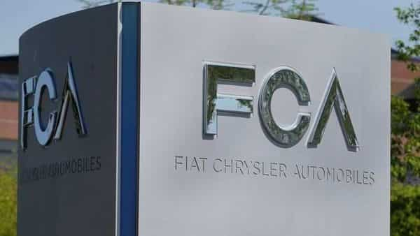 FILE PHOTO: A Fiat Chrysler Automobiles (FCA) sign is at the U.S. headquarters in Auburn Hills, Michigan. (REUTERS)