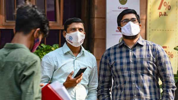 Strong buying in the IT and pharma majors helped Sensex regain 46,000 levels