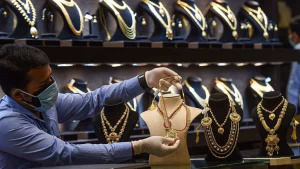 Gold prices in India up 28% so far this year