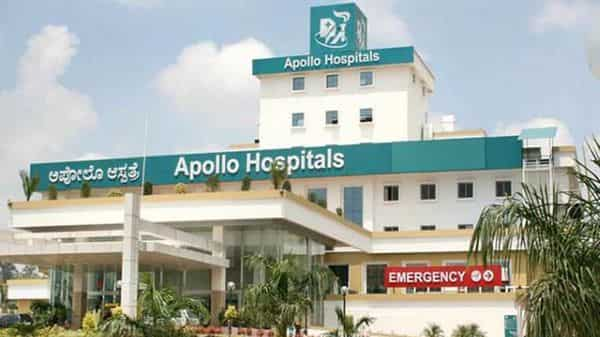 The company had achieved a hospital bed capacity of more than 10,000 beds