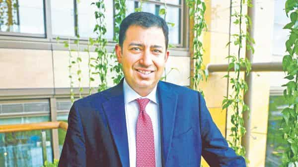 'Passive investing is not only a prudent manner to invest in stock markets but can also be expected to contribute to the increasing mutual fund penetration in the country,' says Sundeep Sikka of Nippon Life India AMC.