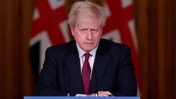 Much work lies ahead for Boris Johnson to get Britain back on track (AFP )