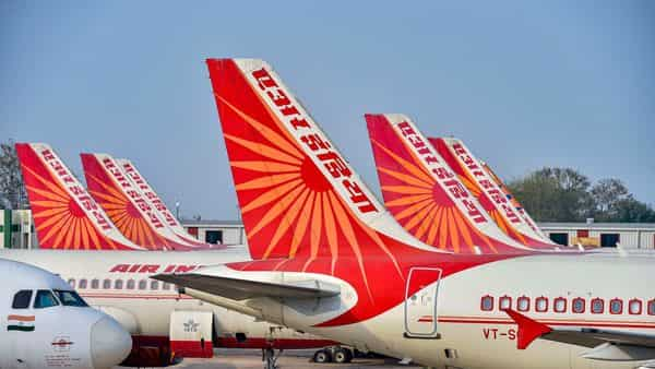 The pilot unions threatened to go on a strike if the issue was not resolved. (PTI)