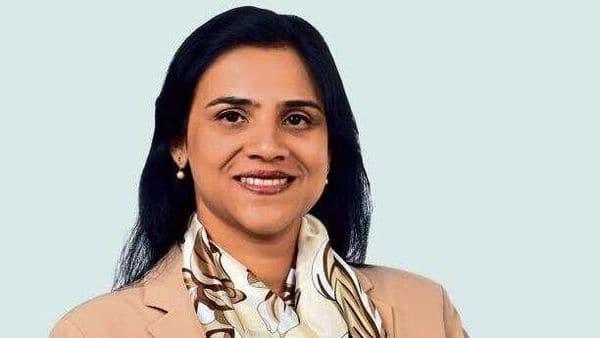 Ritu Arora CEO & CIO, Asia, Allianz Investment Management Singapore Pte. Ltd