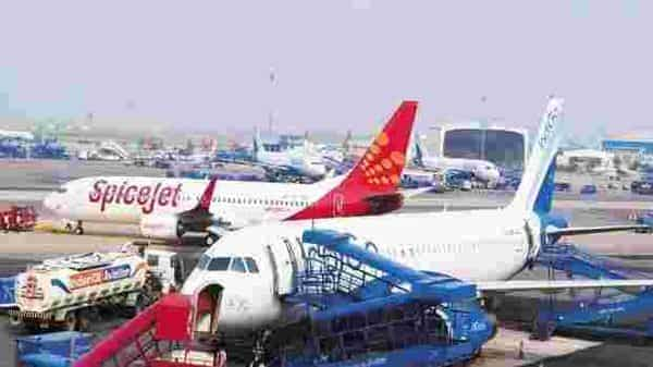 The effect of this disruption can be gauged by the loss figures of India's two largest airlines, IndiGo and SpiceJet