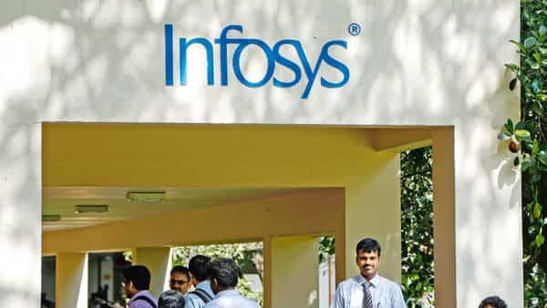 Year to date, the infosys share has risen by over 69%. (MINT_PRINT)