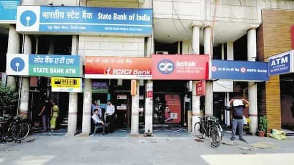 Banks charge a fee for a failed ATM transaction.