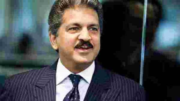 The number of average tweets per day fell for 16 of the 20 persons. Anand Mahindra (above) and Harsh Mariwala were the two exceptions in the Indian set, and Michael Bloomberg and Hans Vestberg in the global set.