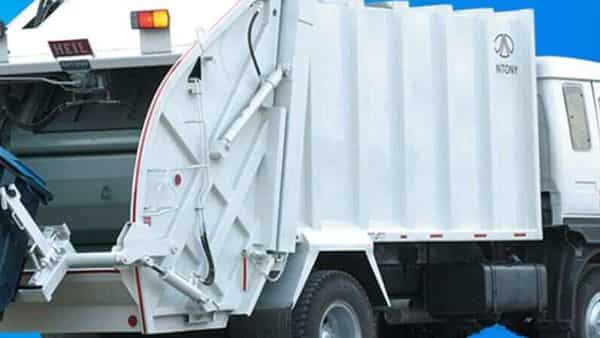 Antony Waste Handling Cell shares are likely to get listed on January 1. (Image source: https://www.antony-waste.com)