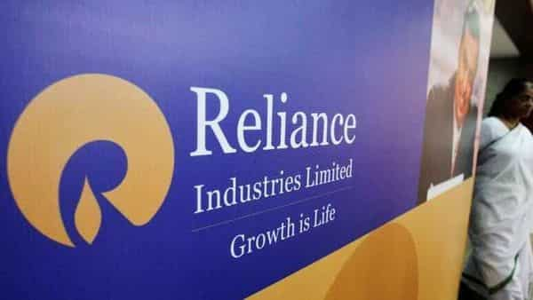 RIL shares were trading down 0.49% at Rs1,979.40 in early session on BSE. (REUTERS)