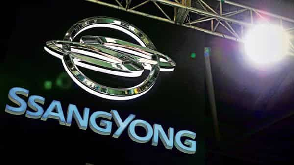 SsangYong has accumulated operating losses of close to  ₹2,100 crore in Jan-Sep.