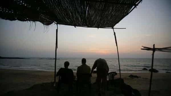 File Photo. The Goa government is likely to impose night curfew in the state on the lines of Delhi to prevent the spread of COVID-19. (Bloomberg)