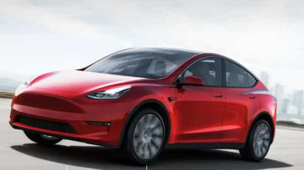 China is Tesla's largest market after the U.S., with sales in Asia's biggest economy topping 120,000 units in 2020