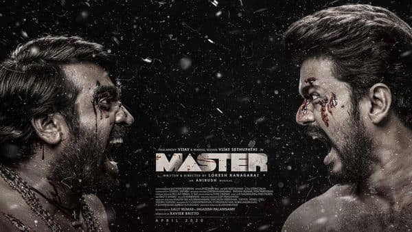 Tamil superstar Vijay's action film Master is being dubbed in Hindi and all set for a Pongal release.