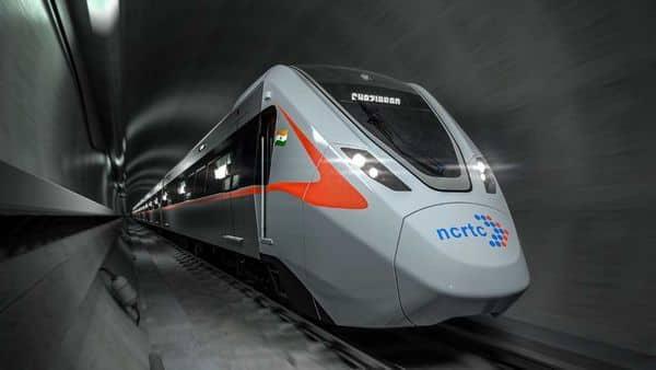 Delhi-Meerut RRTS project