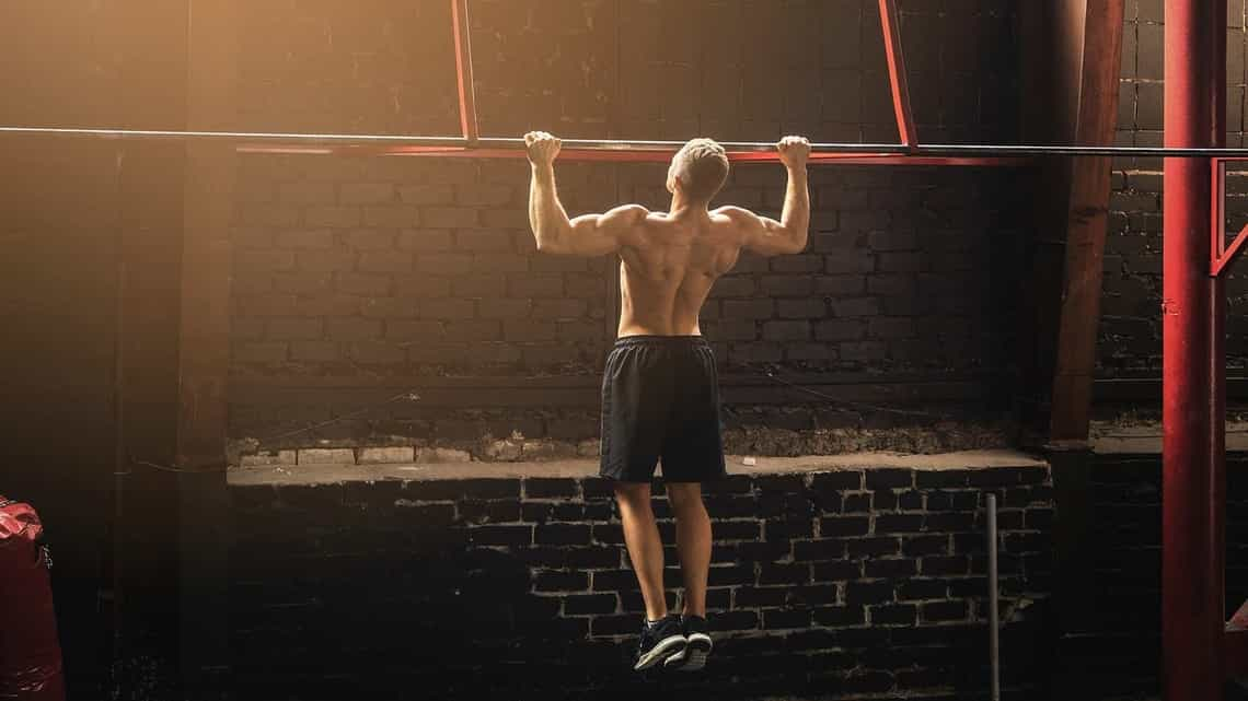 The science of the pull-up