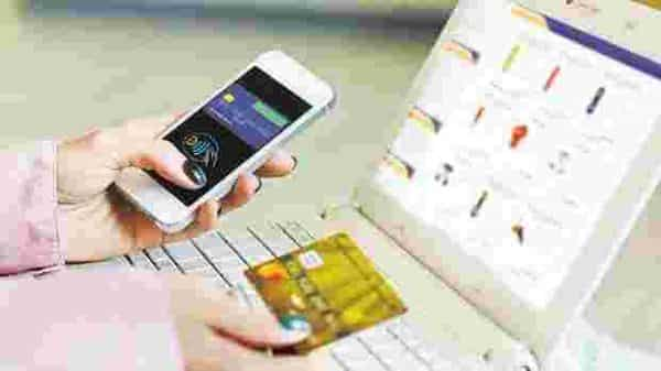 If it is pitched against a credit card or debit card payment option, UPI is more seamless to complete the transaction. Photo: iStock