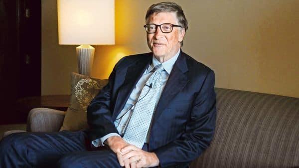 Bill Gates (MINT_PRINT)