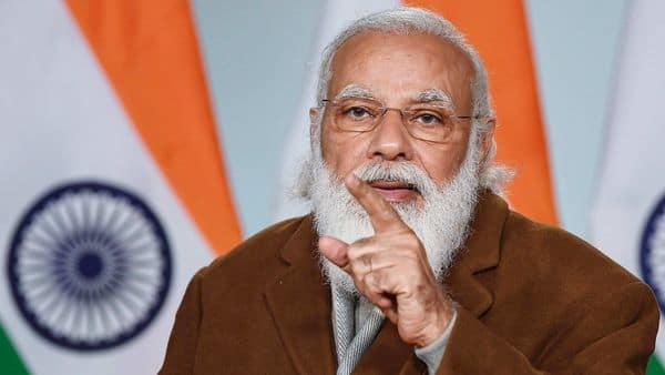 New Delhi: Prime Minister Narendra Modi (PTI)