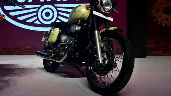 Jawa motorcycles have a waiting period of about 2 months and 20-25%orders have been cancelled or put on hold. (MINT_PRINT)