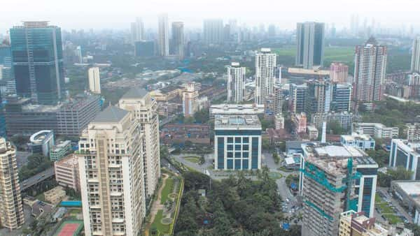 The Maharashtra government on Wednesday approved a proposal to cut the premium on real estate project by half till 31 December. Photo: Aniruddha Chowdhury/Mint