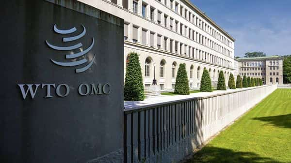 The WTO secretariat said in its report that frequent changes in import and export policy create uncertainty for economic actors.
