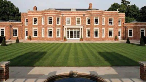 Windsor Park Hall (Photo: Beauchamp Estates)