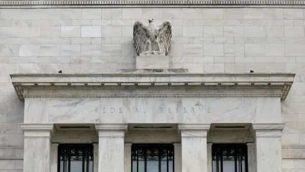 After nearly two years of study, the Fed in August changed its approach to monetary policy to allow for higher inflation, hoping to meet its 2% target on an average basis by letting prices drift higher for some time in order to offset years in which inflation had been weak. (REUTERS)