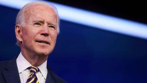 File Photo: Joe Biden (REUTERS)