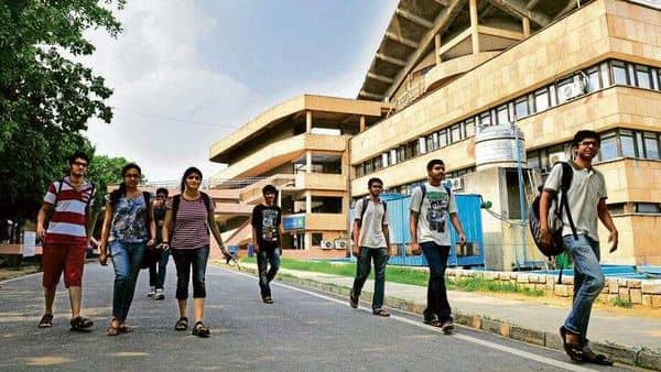 Institutes such as IIT Delhi have been allowed to open up to three offshore centres in the next five years