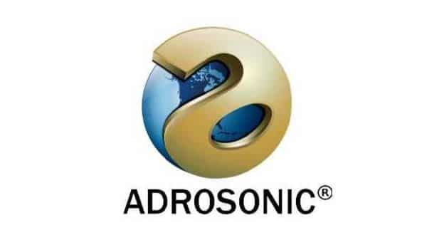 ADROSONIC is an innovative, business-focused digital consulting firm empowering organisations with a complete framework of IT solutions and services. ( ADROSONIC)