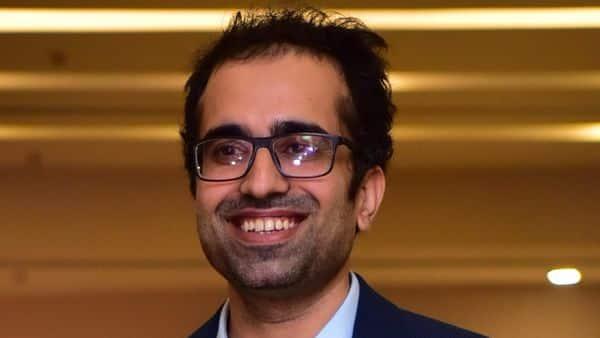 Abhinav Bangia, Founder & CTO at Com Olho
