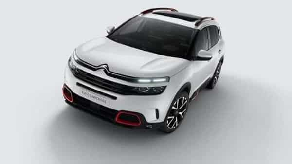 Citroën has been innovating for over 100 years to ensure that its passengers and drivers are comfortable
