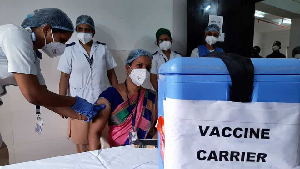 COVID-19 vaccination drive in India to start next week, confirms govt. Details here