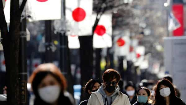 Japan Finds New Coronavirus Mutation That's Different To UK And Africa Strain