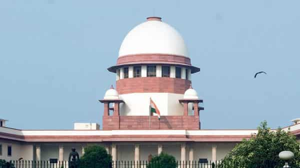SC had earlier issued notice and sought the Centre's response on a batch of pleas against the three contentious farm laws