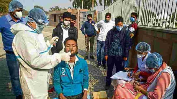India has reported a total of 1,04,50,284 COVID-19 cases so far.
