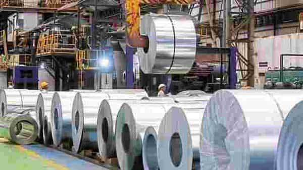 Construction steel has been in short supply as MSMEs struggle to emerge from the effects of the pandemic