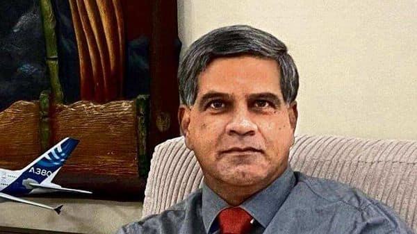 Srinivas Rao, CEO of FlyBig
