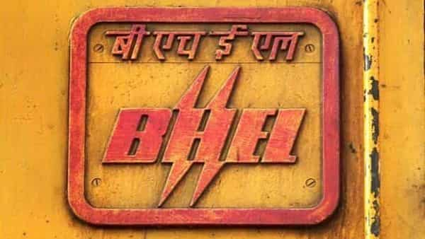 Shares of BHEL were trading 1.29% lower at Rs91.95 apiece on BSE. Photo: Bloomberg
