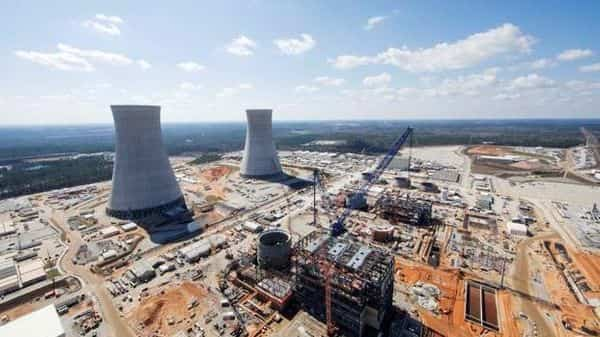 Negotiations on mega nuclear power plants with US companies Westinghouse and General Electric are either in doldrums or moving at snail's pace. Photo: Reuters (Reuters)