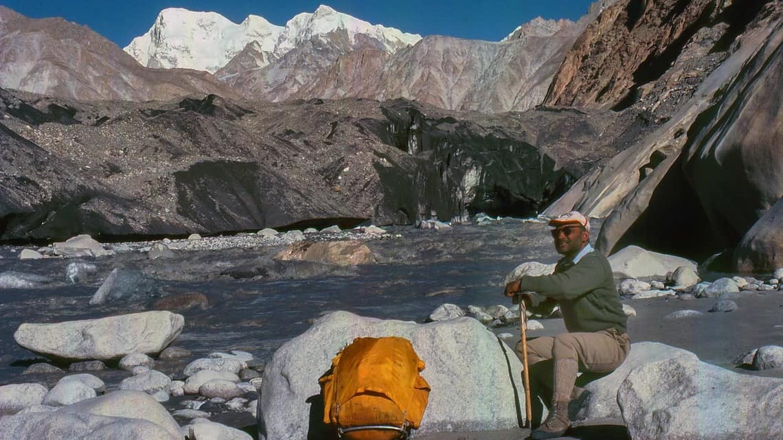 With Bull Kumar's death on 31 December at the age of 87, the world of mountaineering lost a pioneer.