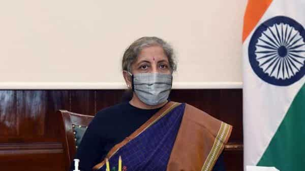 In August 2019, finance minister Nirmala Sitharaman had said that a scrappage policy for automobiles is in works (ANI Photo)